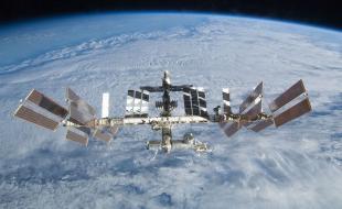 Photo avec la permission de la NASA par le biais de Wikimedia Commons.